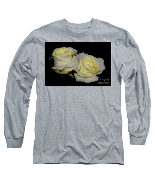 Friendship Roses Long Sleeve T-Shirt