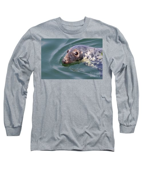 Sweet Seal Long Sleeve T-Shirt