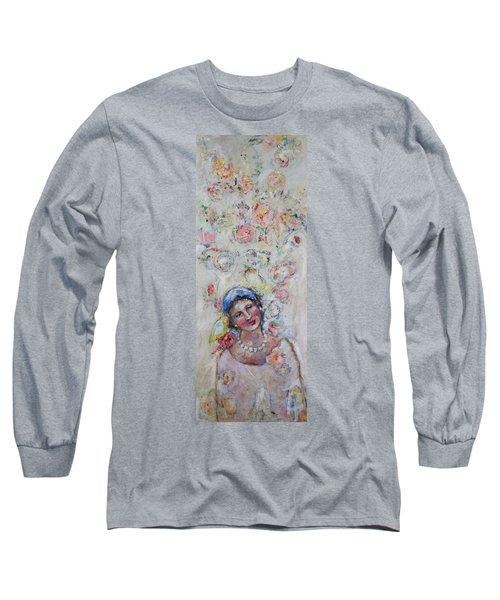 Sweet Secrets Long Sleeve T-Shirt