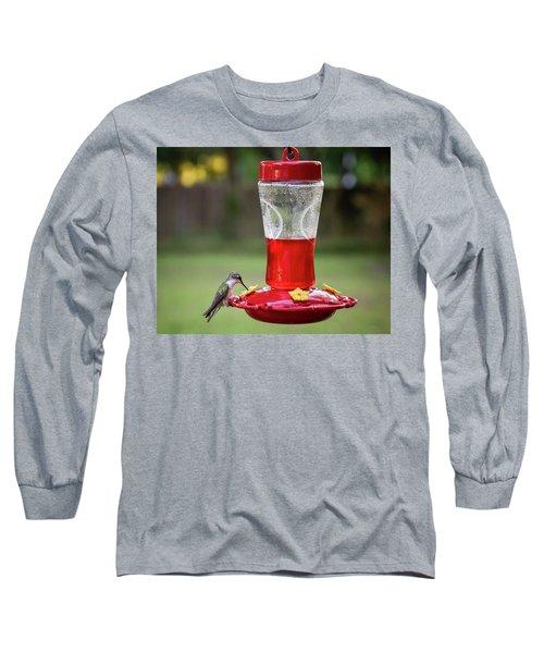 Sweet Sip Long Sleeve T-Shirt