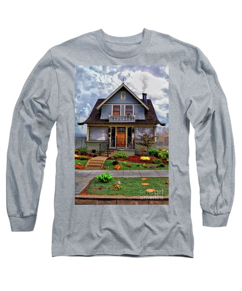 And Everything Nice Long Sleeve T-Shirt