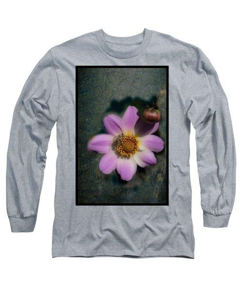 Symbiotic  Long Sleeve T-Shirt