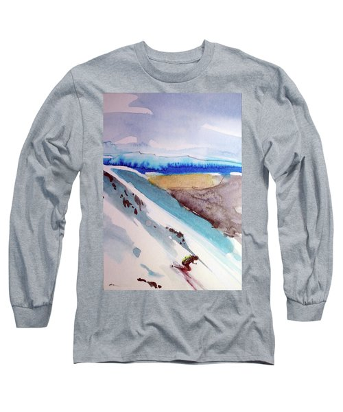 Tahoe City Long Sleeve T-Shirt