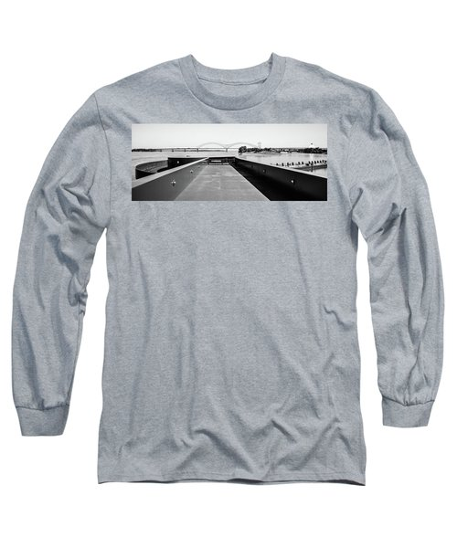 Take Me To The River  Long Sleeve T-Shirt