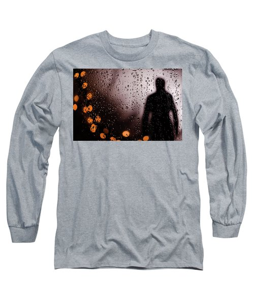 Take Your Light With You Long Sleeve T-Shirt