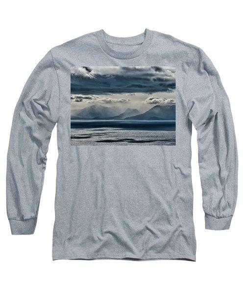 Tallac Stormclouds Long Sleeve T-Shirt