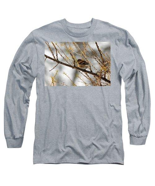 Tamarack Visitor Long Sleeve T-Shirt