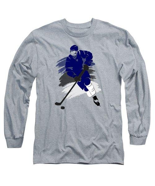 Tampa Bay Lightning Player Shirt Long Sleeve T-Shirt