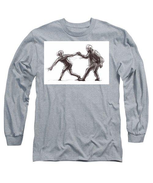 Tango #63 Long Sleeve T-Shirt