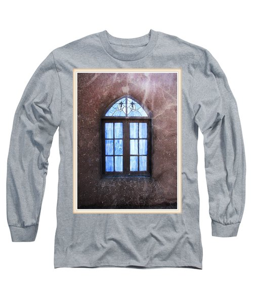 Taos, There's Something In The Light 4 Long Sleeve T-Shirt