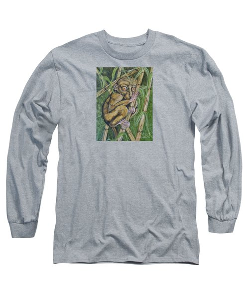 Tarsier Long Sleeve T-Shirt