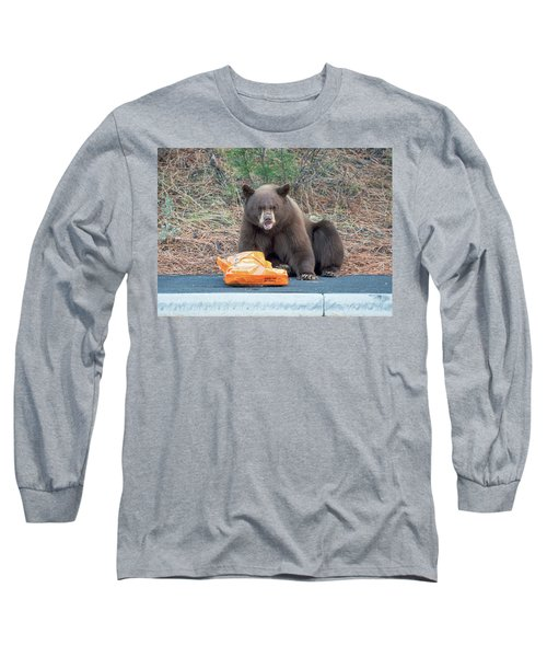 Taste Of The Wild Long Sleeve T-Shirt