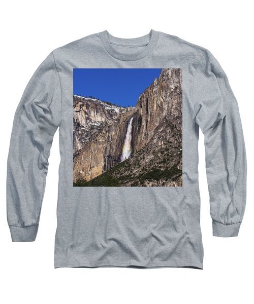 Taste The Rainbow Long Sleeve T-Shirt by Alpha Wanderlust