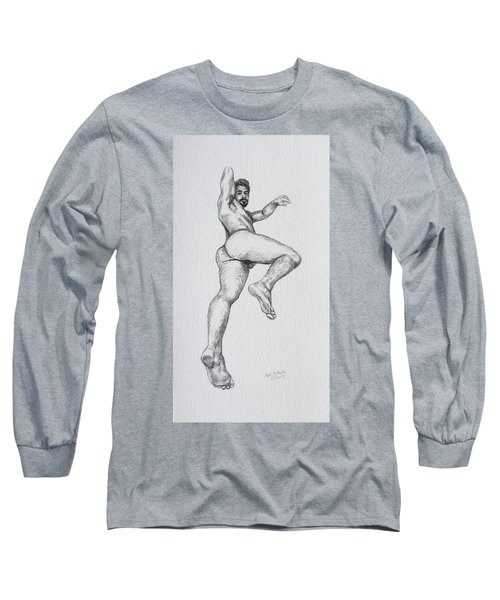 Taylor Long Sleeve T-Shirt