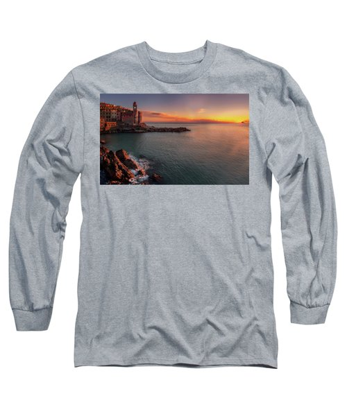 Tellaro Long Sleeve T-Shirt