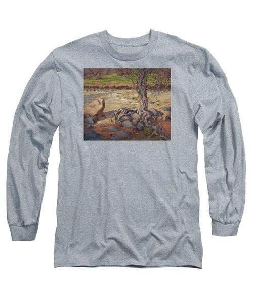 Tenacity Long Sleeve T-Shirt