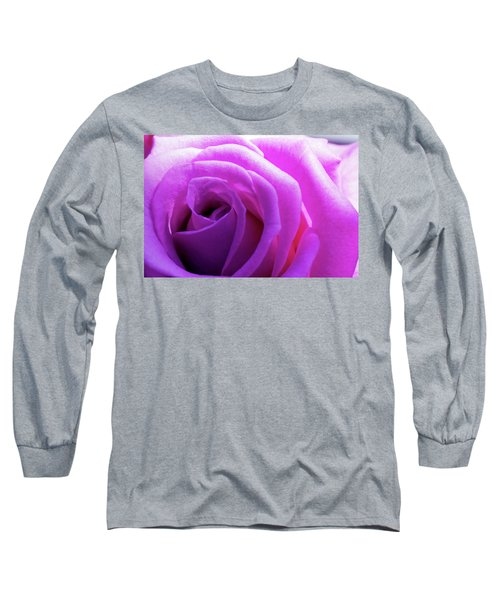Tender				 Long Sleeve T-Shirt