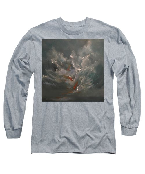 Tenebrious Long Sleeve T-Shirt
