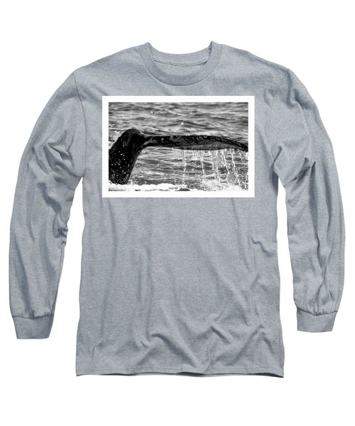 Terminal Dive Long Sleeve T-Shirt
