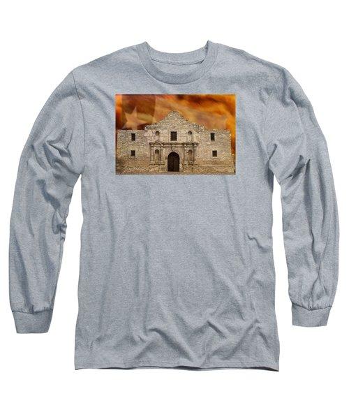 Texas Pride Long Sleeve T-Shirt