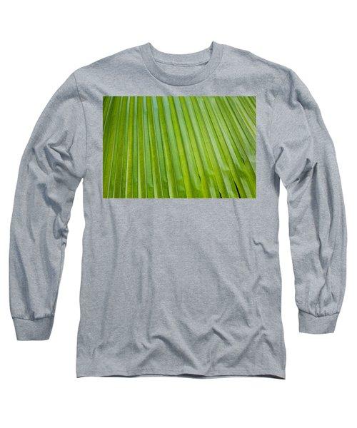 Texture 330 Long Sleeve T-Shirt
