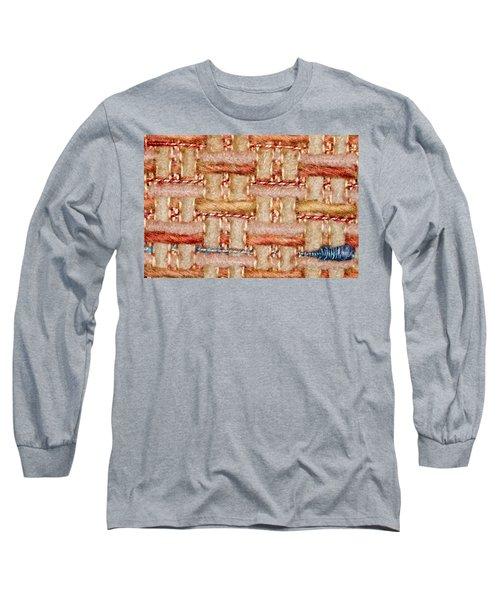 Texture 662 Long Sleeve T-Shirt