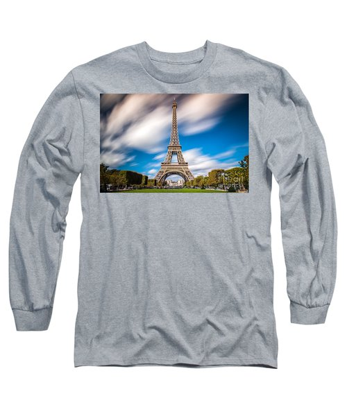 The 1665 Steps Climb Long Sleeve T-Shirt