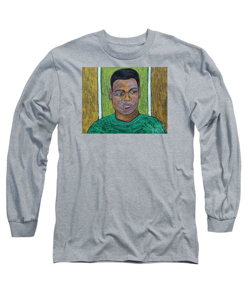 The American Long Sleeve T-Shirt