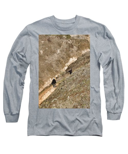 The Ascent Long Sleeve T-Shirt