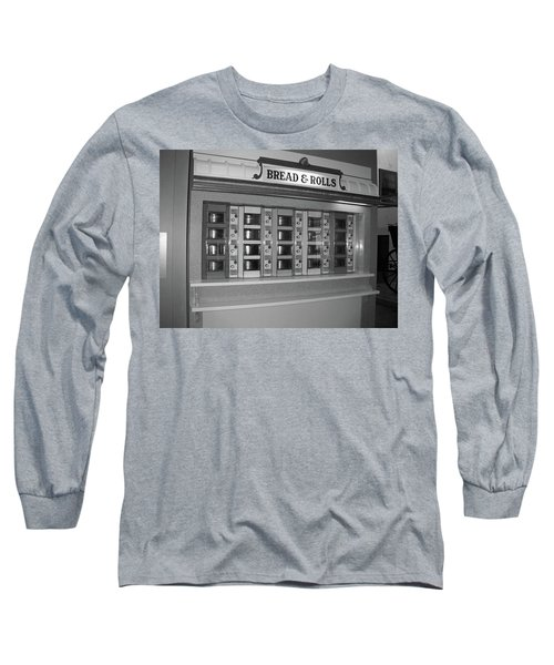The Automat Long Sleeve T-Shirt