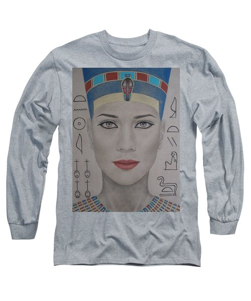 The Beautiful One Has Come Long Sleeve T-Shirt