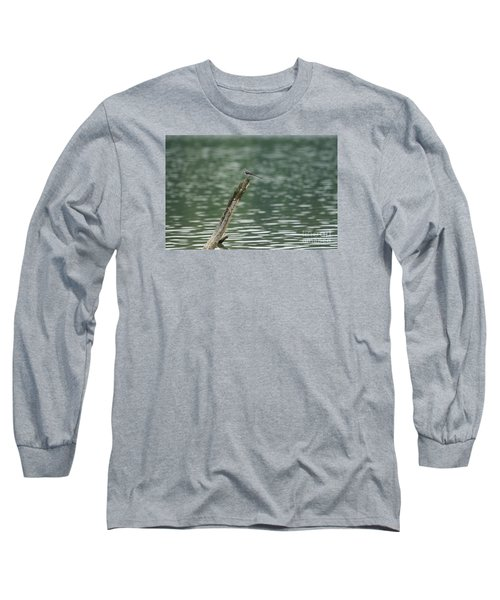 The Beauty Of The Nature Long Sleeve T-Shirt