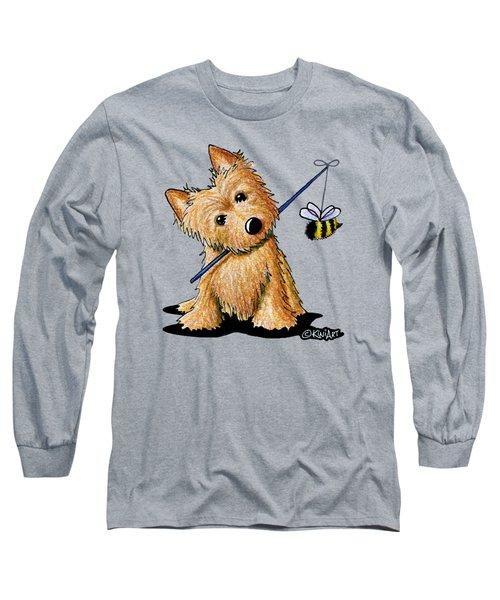 The Beekeeper Long Sleeve T-Shirt