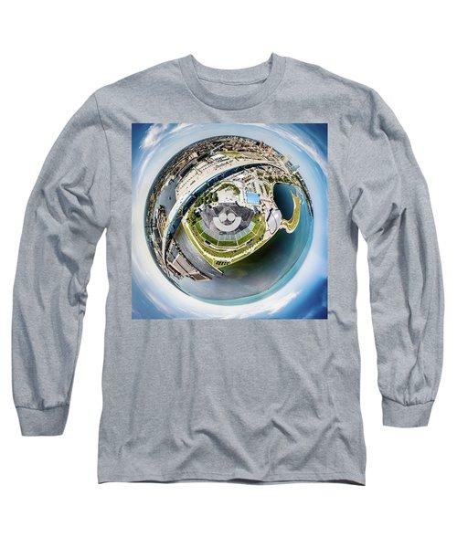 The Big Gig Long Sleeve T-Shirt