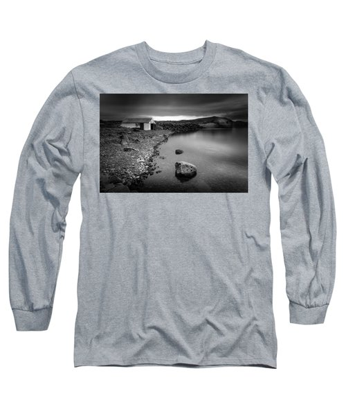 The Boathouse Long Sleeve T-Shirt
