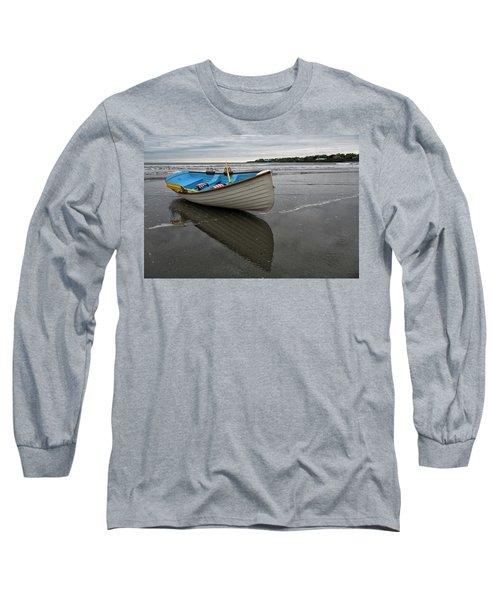 The Breakers In Color Long Sleeve T-Shirt