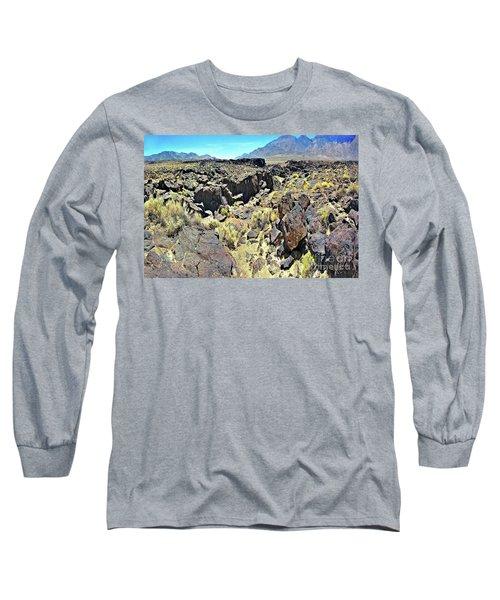 The Canyon Long Sleeve T-Shirt