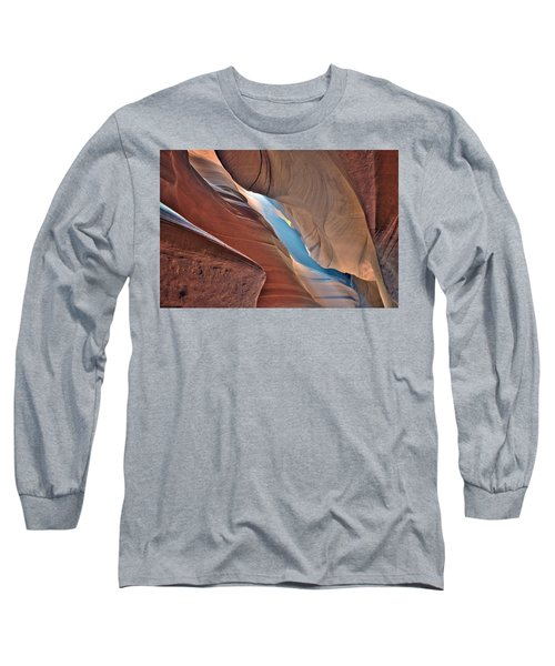 The Canyon Long Sleeve T-Shirt