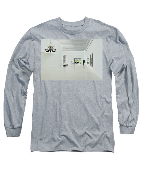 The Chandelier Long Sleeve T-Shirt