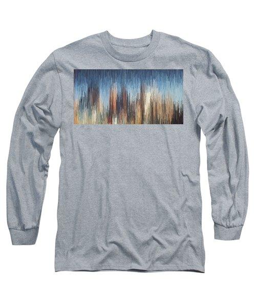 The Cities Long Sleeve T-Shirt