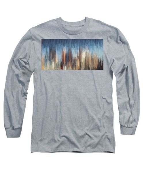 The Cities Long Sleeve T-Shirt