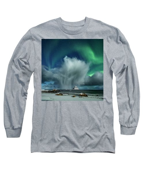 The Cloud II Long Sleeve T-Shirt