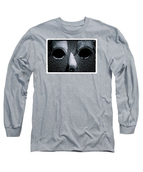 The Cold Stare Long Sleeve T-Shirt