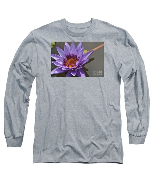 The Color Purple Long Sleeve T-Shirt