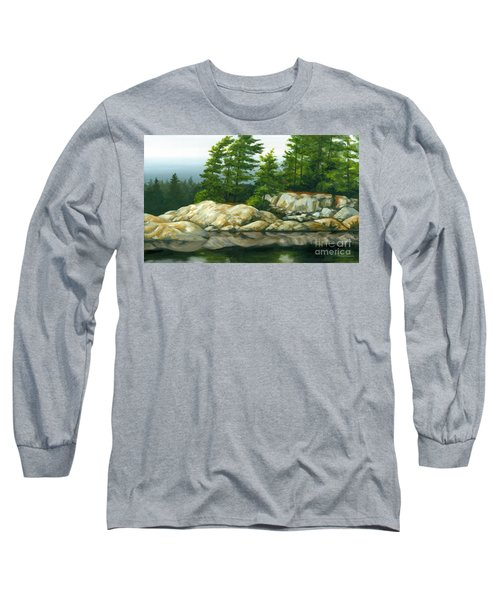 The Coming Storm Long Sleeve T-Shirt