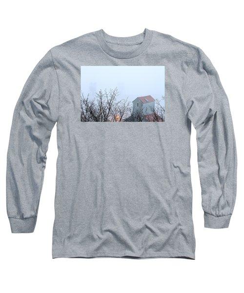 The Commander Long Sleeve T-Shirt