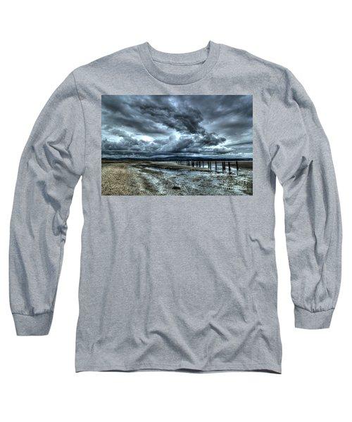 The Cunnigar 1 Long Sleeve T-Shirt