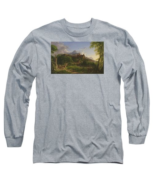 The Departure Long Sleeve T-Shirt