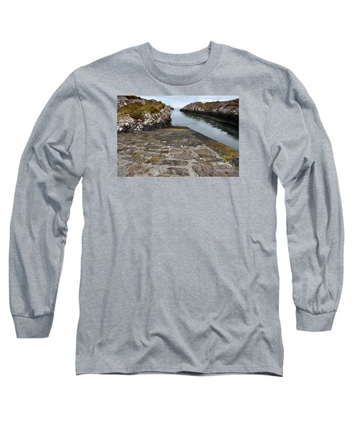 The Dingle Peninsula Long Sleeve T-Shirt