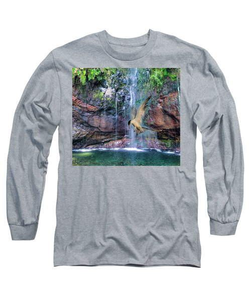 The Dive Long Sleeve T-Shirt